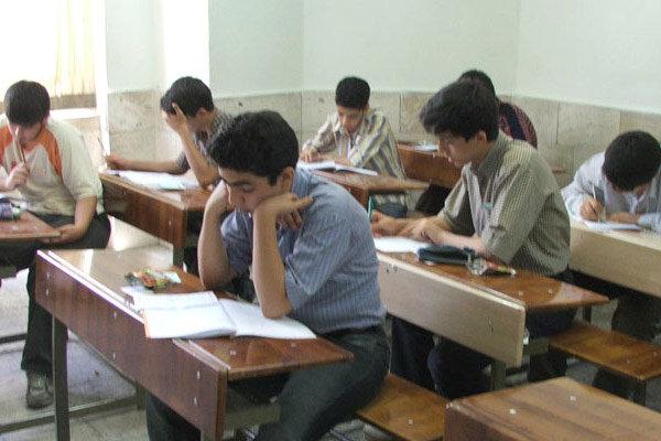 رتبه نخست آموزشی خوزستان به گتوند رسید