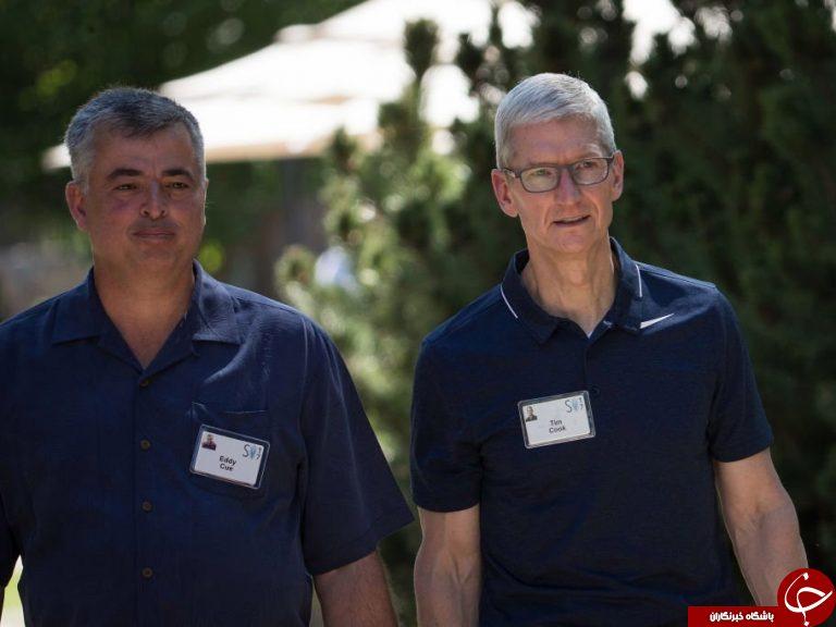 زندگی روزمره مدیر عامل اپل تیم کوک چگونه است!+تصاویر