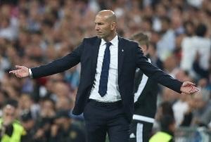 3 گزینه برای جانشینی زیدان در رئال مادرید مشخص شد,