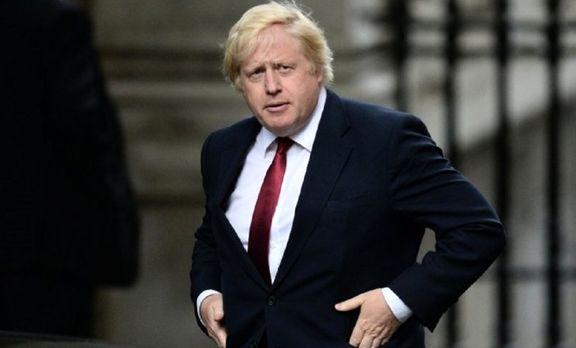 ادعاهای ضد ایرانی وزیر خارجه انگلیس در مجلس عوام این کشور!,