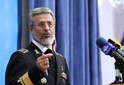 دفاع از تمامیت ارضی و صیانت از استقلال نظام مقدس جمهوری اسلامی بر عهده همه ما است