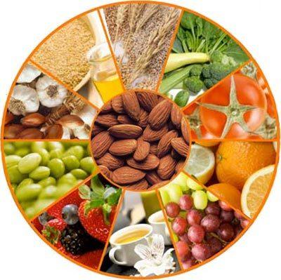 مواد غذایی پرخاصیتی که تاکنون آنها را اشتباه مصرف می کردید