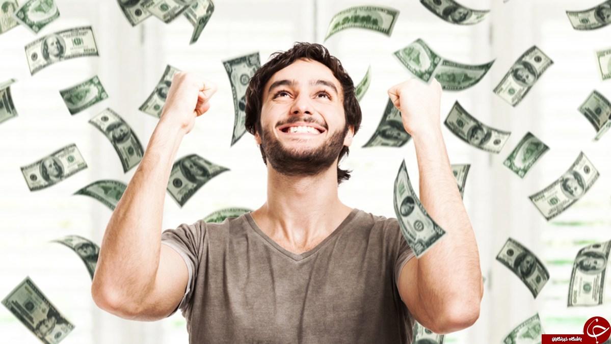 توصیههایی برای میلیونر شدن تا سن 30 سالگی