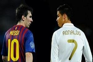 بارسلونا 3 - رئال مادرید صفر/ مسی پرچم کاتالان ها را بر فراز پادشاهی مادرید به اهتزاز در آورد