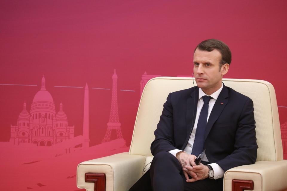 باشگاه خبرنگاران -قرارداد فروش ایرباسهای A320 فرانسه به چین به زودی نهایی میشود