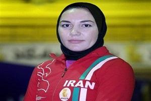 باشگاه خبرنگاران -قهرمان اسبق کشتی زنان جهان به ایران می آید