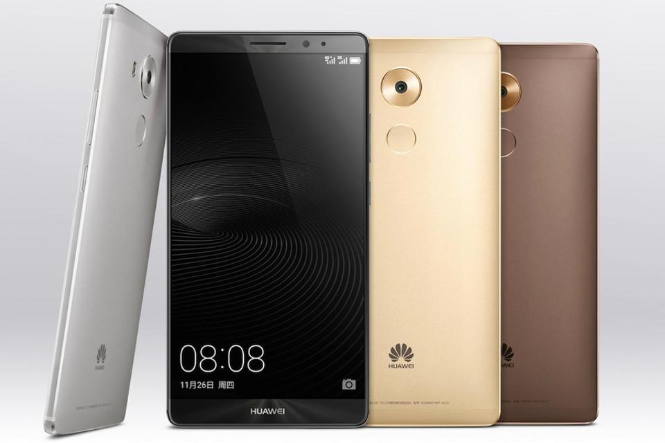 آخرین تغییرات قیمت محصولات Huawei در بازار