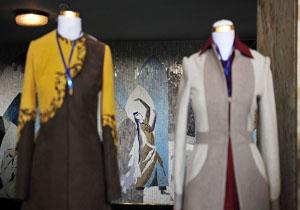 باشگاه خبرنگاران -همایش هماندیشی طراحان و تولیدکنندگان لباس بر پا میشود