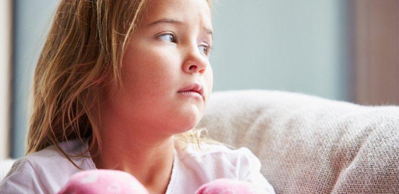 با کودک مضطرب چگونه برخورد کنیم؟