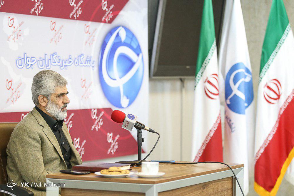 از صحبتهای مصطفی 4 دقیقه قبل از شهادت تا علت نقدهای صریح و بدون تقیه