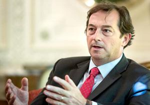 واکنش سفیر انگلیس در ایران به حادثه کشتی نفتی