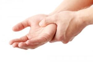 دلیل ضعف عضلات کف دست چیست؟