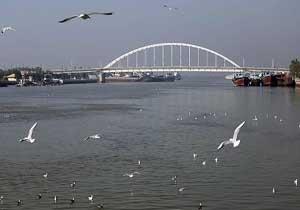 آلودگی رودخانه بشار، رود کارون را تهدید نمی کند