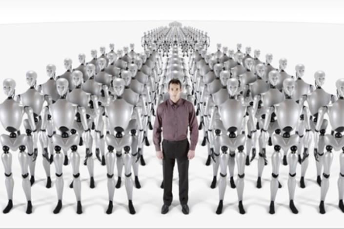 شغل های عجیبی که در آینده ظهور می کنند