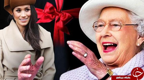 نکاتی جالب درباره زندگی شاهدخت کوچولوی خاندان سلطنتی انگلستان