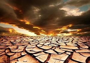 کاهش 94 درصدی بارندگی در قم