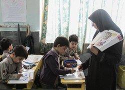 آموزشهای تخصصی نیاز اصلی معلمان خرید خدمات آموزشی