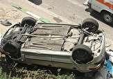 باشگاه خبرنگاران -۲ کشته و ۳ مصدوم در سانحه رانندگی در محور ساوه