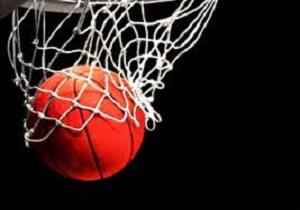 پیروزی تیم بسکتبال پتروشیمی بندرامام