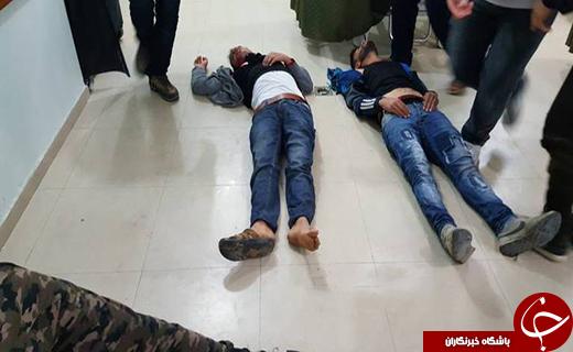 تحولات میدانی سال 2017 فلسطین در یک نگاه /در سال گذشته چند صهیونیست در عملیاتهای شهادتطلبانه فلسطینیها به هلاکت رسیدند +تصاویر