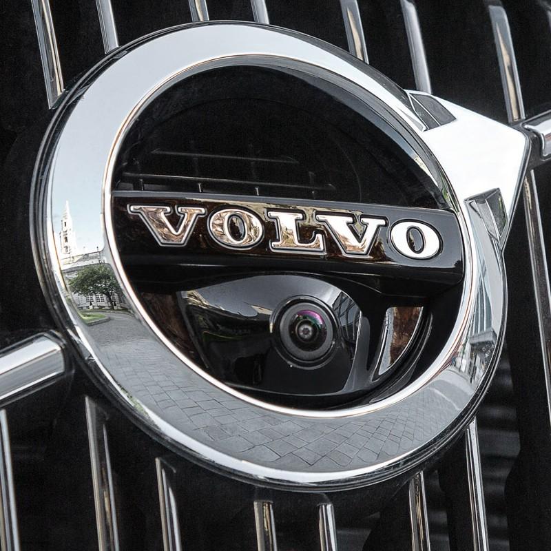 خرید یکی از محصولات Volvo چند صد میلیون آب می خورد؟