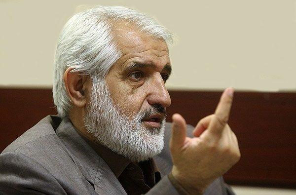 ایران باید با خروج آمریکا از برجام چهره پیمان شکن آنها را به جهانیان نشان دهد
