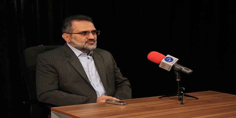 ایران باید با خروج امریکا از برجام فعالیتهای هسته ای را از سر بگیرد