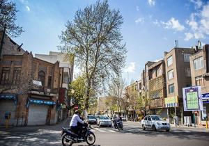 برگزاری تورهای گردشگری در بافت تاریخی منطقه 11