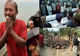 ابراز نگرانی وزیر خارجه ژاپن درباره وضع مسلمانان روهینگیا