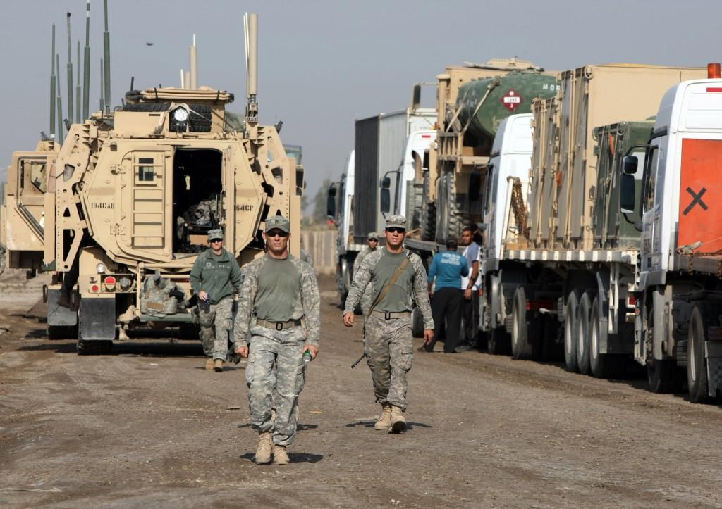 نیرو و تجهیزات نظامی آمریکا در افغانستان افزایش می یابد