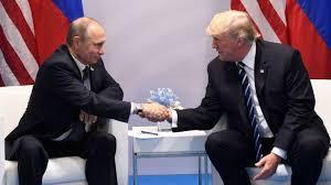 پوتین: بهبود روابط با واشنگتن به حسن نیت آمریکا بستگی دارد