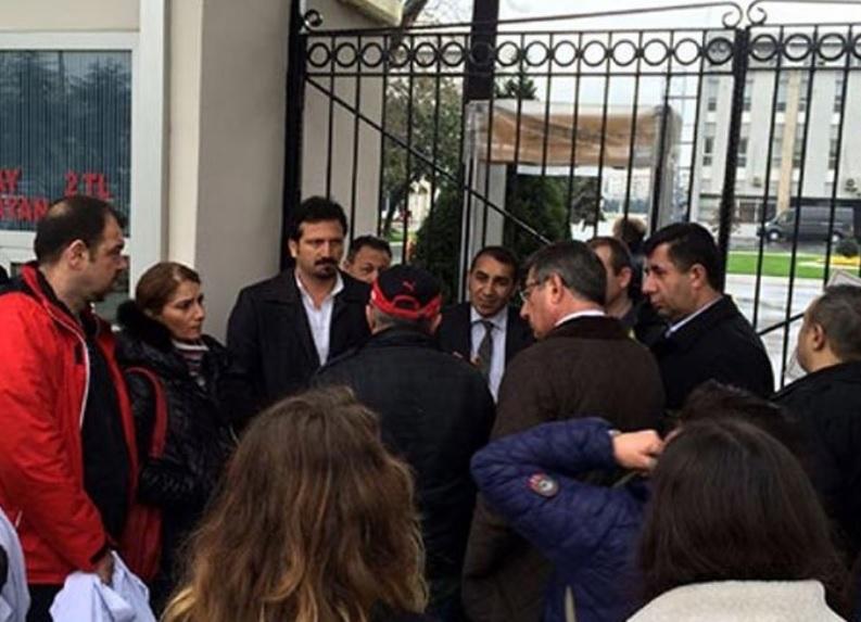 ترکیه ۱۸۰۰ کارمند برکنارشده را دوباره به کار دعوت میکند