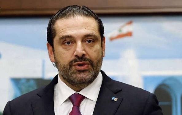 حریری: حضور حزبالله در دولت لبنان باعث ثبات است/روابط با ایران باید به بهترین شکل باشد