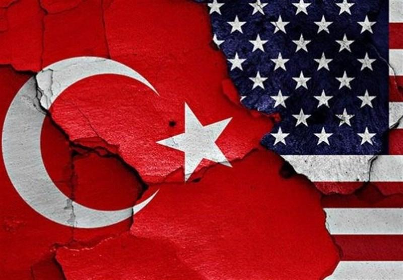 هشدار وزارت خارجه ترکیه به اتباع این کشور درباره سفر به آمریکا
