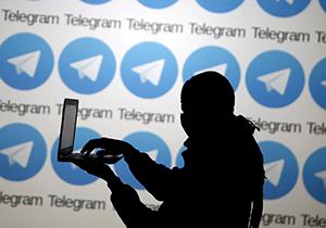 تلگرام؛ ایمن یا قابل هک؟ + فیلم