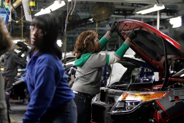 آزار و اذیت جنسی کارگران زن در شرکت خودروسازی «فورد» آمریکا