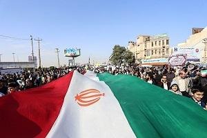 مشاور موگرینی: واقعیت اعتراضات در ایران برخلاف تبلیغ رسانهها بود