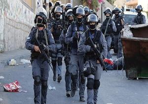 یورش شهرکنشینان صهیونیست به جنوب نابلس/ بازداشت ۵ فلسطینی در شمال طولکرم