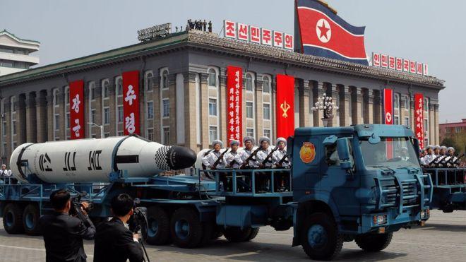کره شمالی فعالیتها در تأسیسات هستهای اصلی خود را از سر گرفته است
