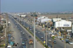 ترافیک روان در جادههای مازندران