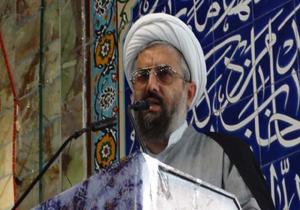 امام جمعه الیگودرز: سخنان مقام معظم رهبری همیشه توطئههای دشمنان را خنثی کرده است