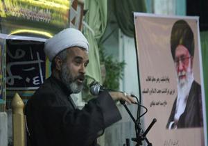 امام جمعه موقت بیرجند مطرح کرد: هدف دشمن ناامید کردن مردم از نظام است