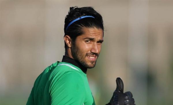 نام حسینی در تاریخ فوتبال ایران ثبت شد