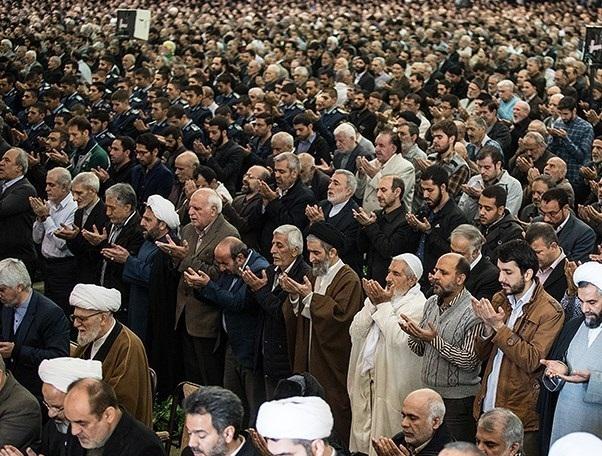 ائمه جمعه استان بوشهر از حضور ملت ایران در راهپیمایی علیه اغتشاشگران قدردانی کردند