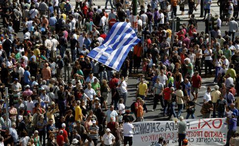 اعتصاب گسترده کارکنان ترابری در یونان