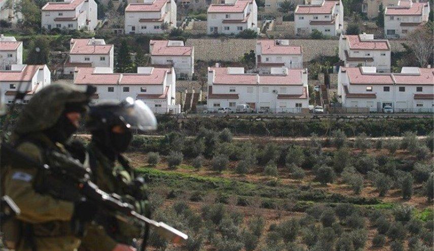 محکومیت توسعه شهرکهای صهیونیستی در کرانه باختری از سوی انگلیس