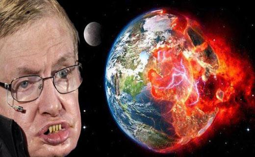 ادعای عجیب دانشمند معروف انگلیسی درباره گرمایش جهانی/زمین شبیه زهره میشود!