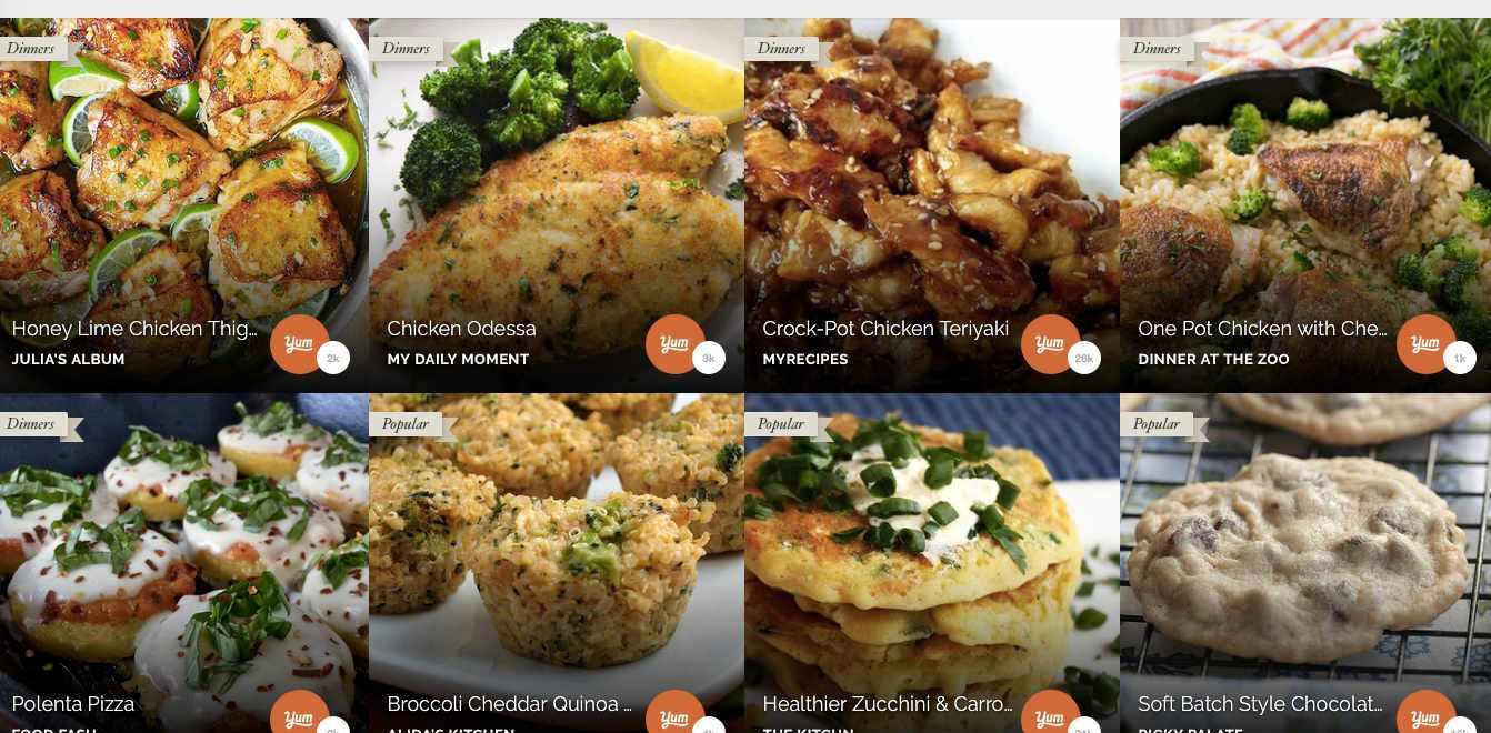 نرمافزاری هوشمند مشاور آشپزی شما میشود+ تصاویر