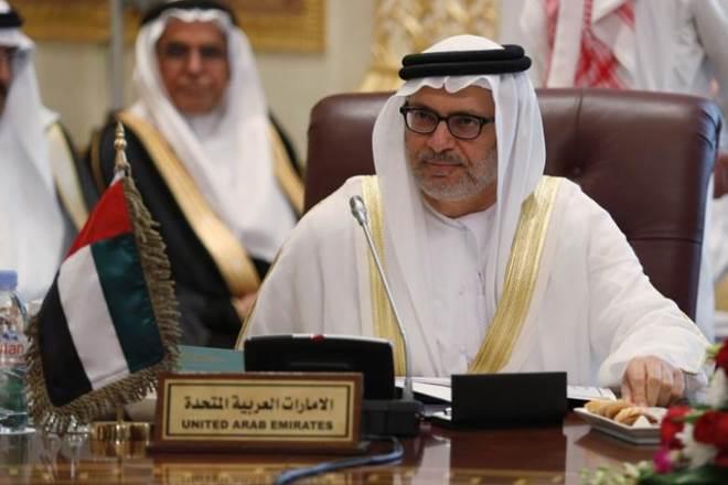 مقام اماراتی: شکایت قطر نزد سازمان ملل اقدامی نادرست است