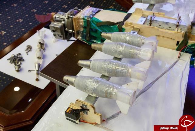 5 حقیقت حمله پهپادی به پایگاه روسیه +تصاویر